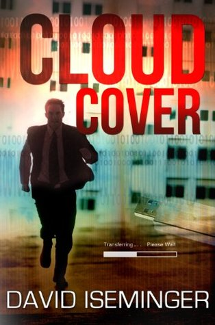 Cloud Cover  by  David Iseminger