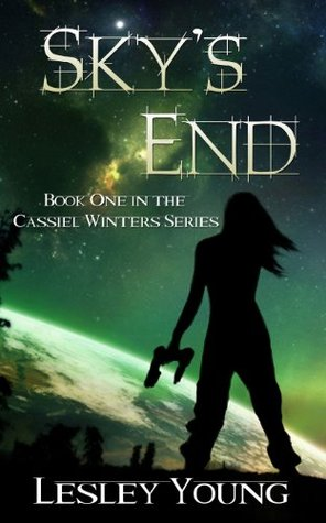 Skys End (Cassiel Winters #1) Lesley  Young