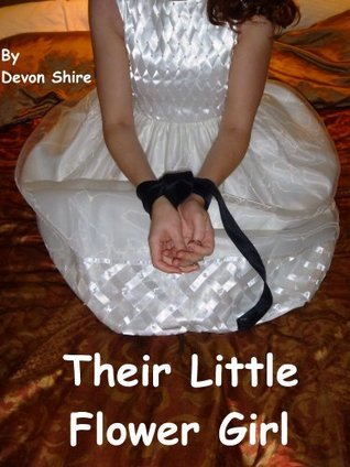 Their Little Flower Girl  by  Devon Shire