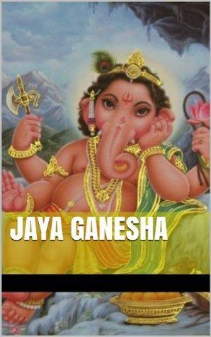Jaya Ganesha Serena Stone