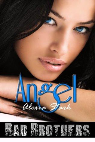 Angel  by  Alexia Stark
