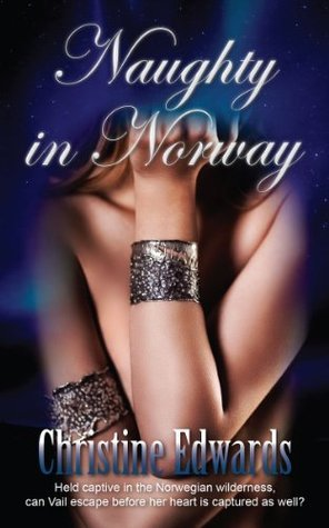 Naughty in Norway  by  Christine    Edwards