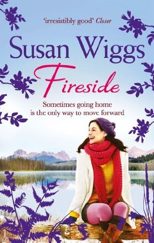 Fireside (The Lakeshore Chronicles - Book 5) Susan Wiggs