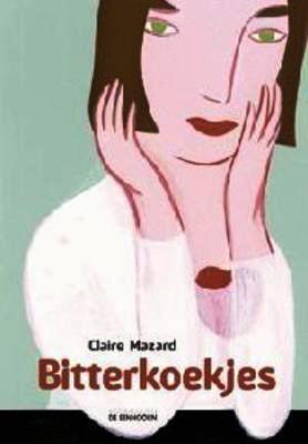 Bitterkoekjes  by  Claire Mazard