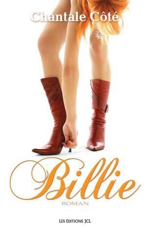 Billie  by  Chantale Côté