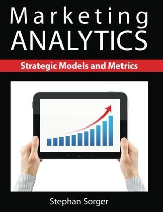Marketing Analytics  by  Stephan Sorger