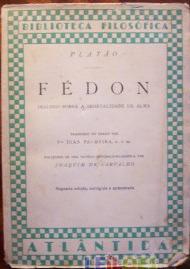 Fédon (Biblioteca Filosófica, #1) Plato