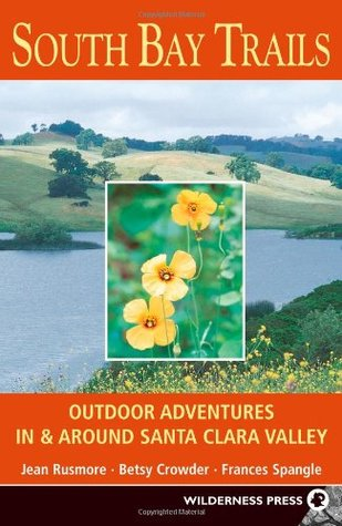 Peninsula Trails: Hiking and Biking Trails on the San Francisco Peninsula: Hiking and Biking Trails on the San Francisco Peninsula  by  Jean Rusmore