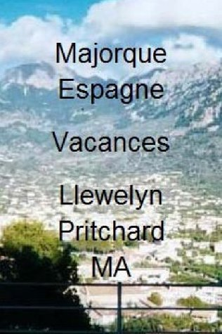 Majorque Espagne Vacances Llewelyn Pritchard
