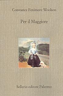 Per il Maggiore  by  Constance Fenimore Woolson