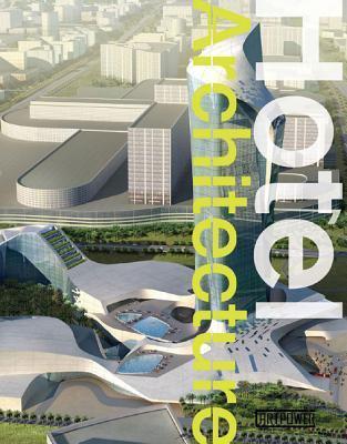 Hotel Architecture Lin Qingxia