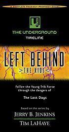 The Underground Timeline  by  Jerry B. Jenkins