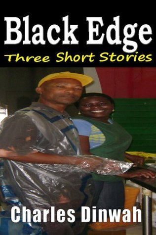 Black Edge: Three Short Stories Eustacie Matthew