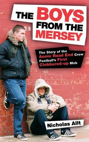 The Boys From The Mersey Nicholas Allt