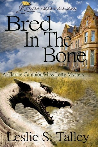 Bred In The Bone  by  Leslie S. Talley