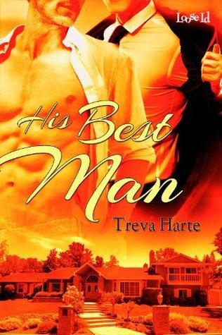 His Best Man  by  Treva Harte