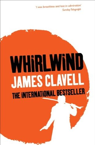 Whirlwind (The Asian Saga) James Clavell