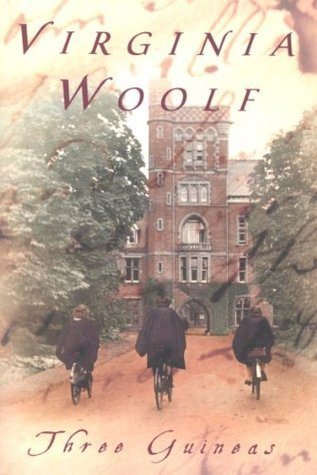 Three Guineas (Annotated)  by  Virginia Woolf