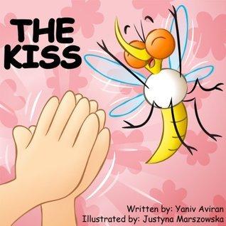 The Kiss  by  Yaniv Aviran