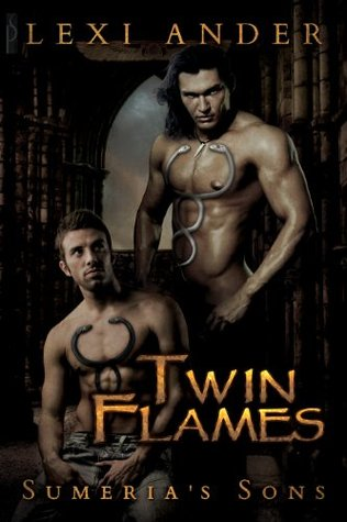 Twin Flames  by  Lexi Ander