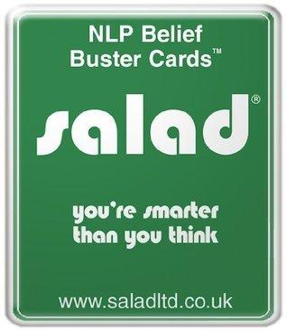 NLP Belief Buster Cards Jamie Smart