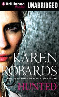 Hunted Karen Robards