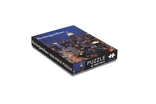 New York Times 1000 PC Puzzle The New York Times