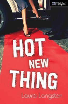 Hot New Thing Laura Langston