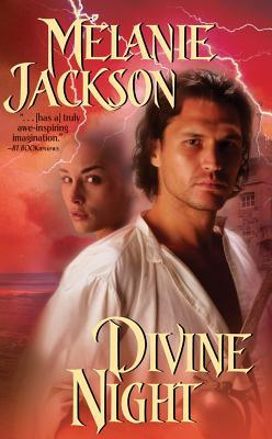 Divine Night  by  Melanie Jackson