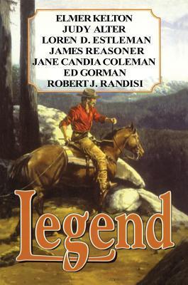 Legend Robert J. Randisi