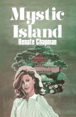 Mystic Island  by  Renate Chapman