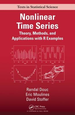 Nonlinear Times Series: A Second Course in Time Series Analysis  by  Eric Moulines