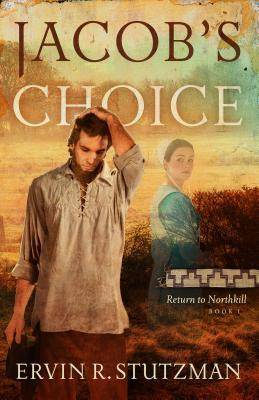 Jacobs Choice Ervin R. Stutzman