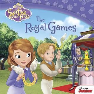 The Royal Games  by  Catherine Hapka