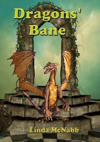 Dragons Bane (Dragon Valley, #3)  by  Linda McNabb
