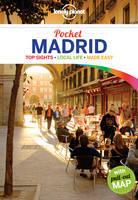 Pocket Madrid  by  Anthony Ham