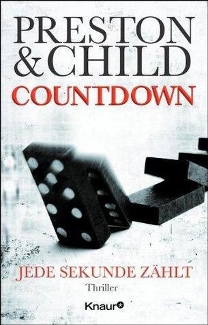Countdown: Jede Sekunde zählt  by  Douglas Preston