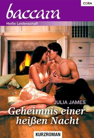 Geheimnis einer heissen Nacht  by  Julia James