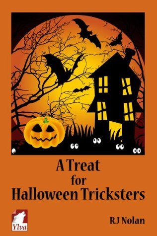 A Treat for Halloween Tricksters  (L.A. Metro #1.4)  by  R.J. Nolan