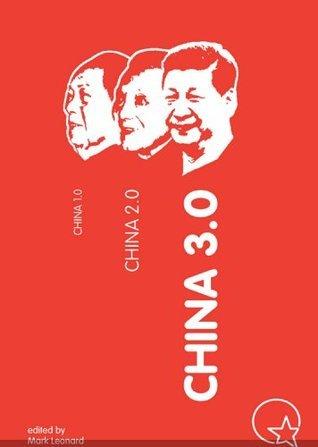 China 3.0 Michael Anti