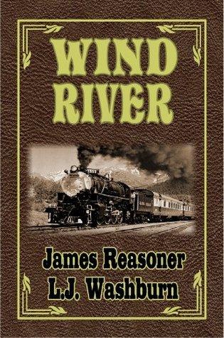 Wind River  by  James Reasoner