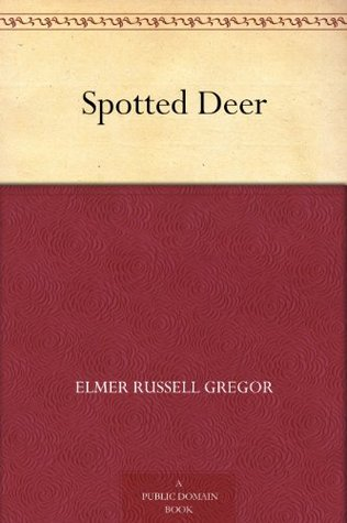 Spotted Deer Elmer Russell Gregor