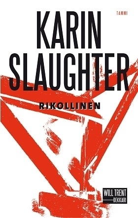 Rikollinen (Will Trent, #6) Karin Slaughter