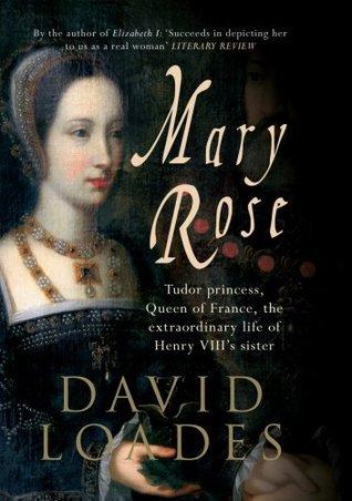Mary Rose David Loades