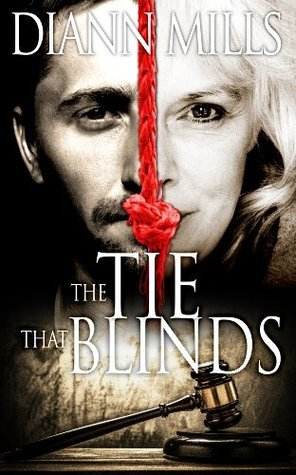 The Tie That Blinds - Short Story DiAnn Mills