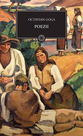 Poezii  by  Octavian Goga