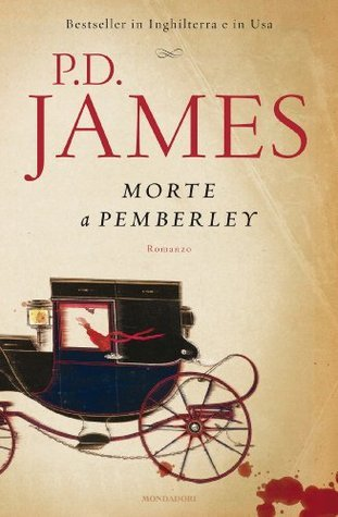Morte a Pemberley  by  P.D. James