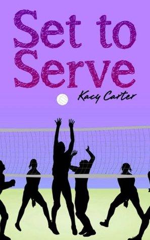 Set to Serve Kacy Carter