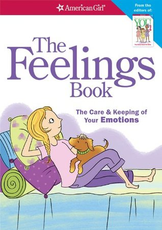 The Feelings Book Lynda Madison