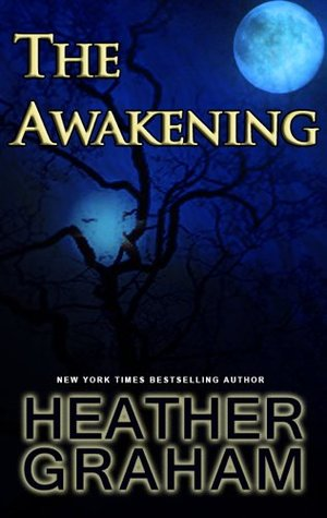The Awakening (Alliance Vampires, #5)  by  Heather Graham